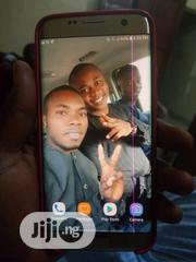 Samsung Galaxy S7 edge 32 GB Gold | Mobile Phones for sale in Osun State, Atakumosa West