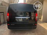 Mercedes-Benz Viano 2015 Black | Buses & Microbuses for sale in Lagos State, Ikeja