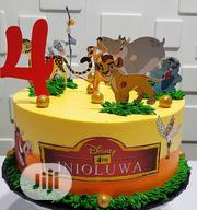 Kiddies Birthday Cakes | Party, Catering & Event Services for sale in Lagos State, Agboyi/Ketu