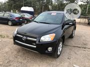 Toyota RAV4 3.5 Limited 2010 Black | Cars for sale in Osun State, Osogbo