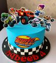 Kiddies Birthday Cakes | Party, Catering & Event Services for sale in Agboyi/Ketu, Lagos State, Nigeria