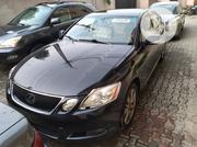 Lexus GS 2009 350 4WD Blue | Cars for sale in Lagos State, Ajah