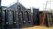 Black Gate | Doors for sale in Ekiti State, Ado Ekiti