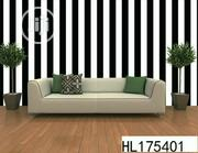 Black and White Quality Wallpaper | Home Accessories for sale in Lagos State, Lagos Mainland
