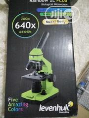 Biological Microscope With Samples | Medical Equipment for sale in Edo State, Benin City
