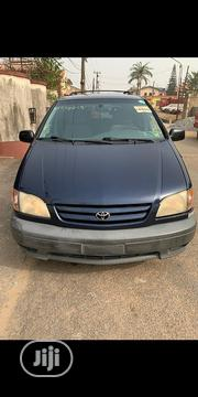 Toyota Sienna 2001 Blue | Cars for sale in Lagos State, Ikeja