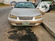 Toyota Camry 1999 Automatic Gold | Cars for sale in Rivers State, Obio-Akpor