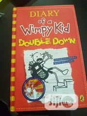 Diary Of A Wimpy Kid | Books & Games for sale in Abuja (FCT) State, Gwarinpa