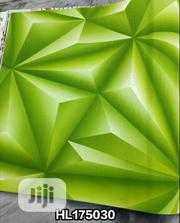 Green Quality Wallpaper | Home Accessories for sale in Lagos State, Lagos Mainland