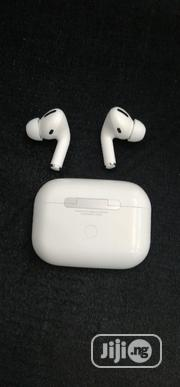 Apple Airpods Pro Used Original One Earbuds | Headphones for sale in Lagos State, Ikeja