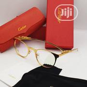 Italian Cartier Glasses | Clothing Accessories for sale in Lagos State, Surulere
