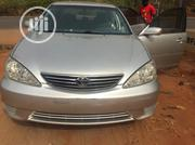 Toyota Camry 2005 Silver | Cars for sale in Anambra State, Nnewi