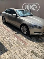 Jaguar XF 2014 Beige | Cars for sale in Lagos State, Lagos Island