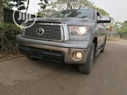Toyota Tundra 2013 Silver | Cars for sale in Lagos State, Lekki Phase 2