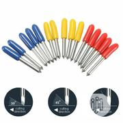 GCC Expert Vinyl Cutter Blades | Printing Equipment for sale in Lagos State, Surulere