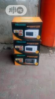Hisense Microwave With Two Years Warranty. | Kitchen Appliances for sale in Lagos State, Ojo