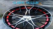 Alloy Wheels | Vehicle Parts & Accessories for sale in Lagos State, Badagry