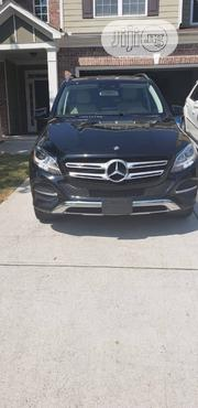 Mercedes-Benz GLE-Class 2017 Black | Cars for sale in Lagos State, Surulere