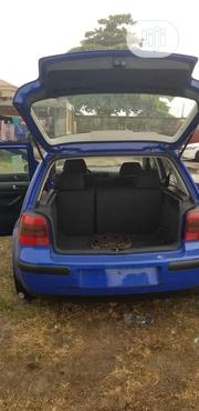Volkswagen Golf 1999 Blue | Cars for sale in Lagos State, Victoria Island