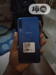 New Infinix S4 32 GB Blue | Mobile Phones for sale in Rivers State, Port-Harcourt