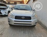 Toyota RAV4 Sport 2007 Silver | Cars for sale in Lagos State, Ikeja