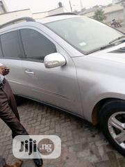 Mercedes-Benz GL Class 2012 GL 450 Silver | Cars for sale in Oyo State, Oluyole