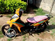 Qlink XP 200 2015 Yellow | Motorcycles & Scooters for sale in Oyo State, Ogbomosho South