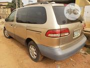 Toyota Sienna 2001 Gold | Cars for sale in Lagos State, Egbe Idimu