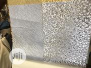Metallic Silver Wallpaper | Home Accessories for sale in Lagos State, Yaba