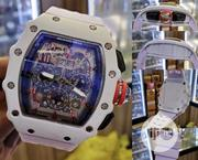 Exclusive Richard Mille Wristwatch | Watches for sale in Lagos State, Lagos Island