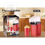 Sokany Popcorn Maker | Kitchen Appliances for sale in Lagos State, Lagos Island