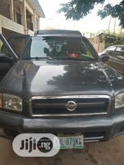 Nissan Pathfinder 2003 SE RWD SUV (3.5L 6cyl 4A) Black | Cars for sale in Abia State, Aba South