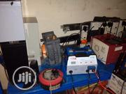Solar,Inverter,Bat And Electrical Work.Battery Recycling & Desulpator | Solar Energy for sale in Lagos State, Isolo