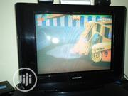 Samsung 21 Inches Plasma TV | TV & DVD Equipment for sale in Rivers State, Port-Harcourt