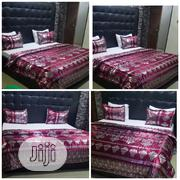 LUXURY Duvet and Bed Sheets Set | Home Accessories for sale in Lagos State, Lekki Phase 1