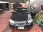 Toyota Corolla 2003 Sedan Black | Cars for sale in Lagos State, Ikeja