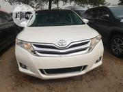 Toyota Venza 2015 White | Cars for sale in Lagos State, Lagos Mainland