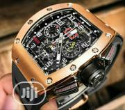Richard Mille Wristwatch | Watches for sale in Lagos State, Apapa