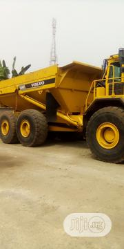 Dumper A 40 Foreign Used For Sale | Heavy Equipment for sale in Lagos State, Amuwo-Odofin