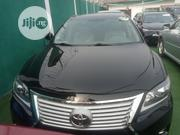 Toyota Camry 2007 Black | Cars for sale in Lagos State, Agege
