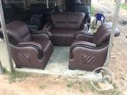 One Set Of Chair. | Furniture for sale in Edo State, Ikpoba-Okha