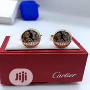 Original Cartier Cufflinks | Clothing Accessories for sale in Lagos State, Lagos Island