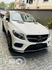 Mercedes-Benz GLE-Class 2017 White | Cars for sale in Lagos State, Lagos Island