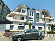 Beautiful 4 Bedroom Twin Duplex | Houses & Apartments For Sale for sale in Lagos State, Lagos Island