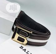 Balley and Salvatore Feragamo Designer Belt | Clothing Accessories for sale in Abuja (FCT) State, Wuye