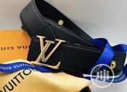 Louis Vuitton Belt | Clothing Accessories for sale in Abuja (FCT) State, Wuye