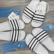 Adidas Designer Slides | Shoes for sale in Abuja (FCT) State, Wuye