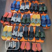 Hermes Designer Slippers | Shoes for sale in Abuja (FCT) State, Wuye