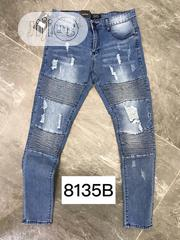 Men Jeans Available | Clothing for sale in Abuja (FCT) State, Wuye