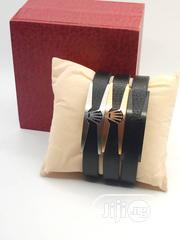 Rolex Leather Bracelets | Jewelry for sale in Lagos State, Lagos Mainland